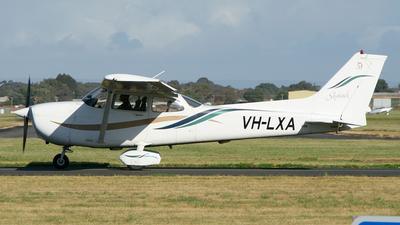 A picture of VHLXA - Cessna 172R Skyhawk - [17280906] - © Mehdi Nazarinia - MehdiPhotos.com