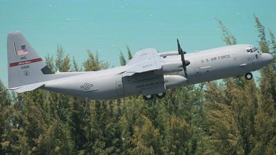 05-1436 - Lockheed Martin C-130J-30 Hercules - United States - US Air Force (USAF)