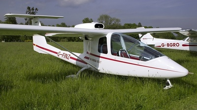 G-FINZ - Iniziative Industriali Italiane Sky Arrow 650T - Private