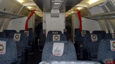 N984AN - Boeing 767-383(ER) - Avianca