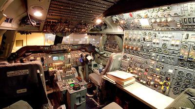 N631NW - Boeing 747-251B(SF) - Northwest Cargo