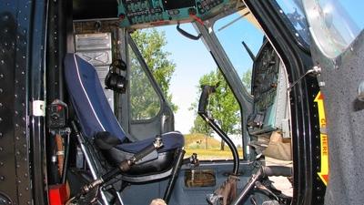 HA-BCL - PZL-Swidnik Mi-2 Hoplite - Private