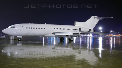 N25AZ - Boeing 727-30 - Aero Africa