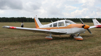SE-GPE - Piper PA-28-181 Cherokee Archer II - Älvdalens Flygklubb