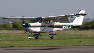 A picture of GAZLV - Cessna 172K Skyhawk - [17257908] - © hjcurtis