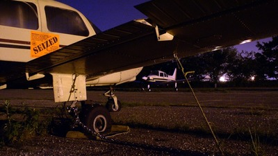 A picture of N8422G - Piper PA28161 - [288116291] - © Frederick Miller