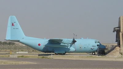 05-1084 - Lockheed C-130H Hercules - Japan - Air Self Defence Force (JASDF)