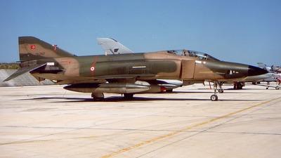 - McDonnell Douglas F-4 Phantom II - Turkey - Air Force