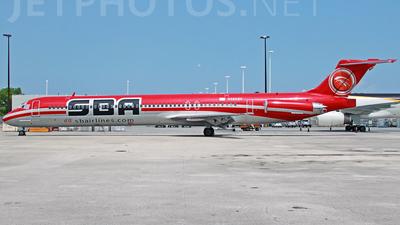 A picture of N668SH -  - [] - © Jorge Rivas