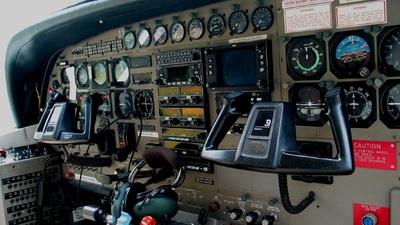 VH-LMZ - Cessna 208 Caravan - Sea Air