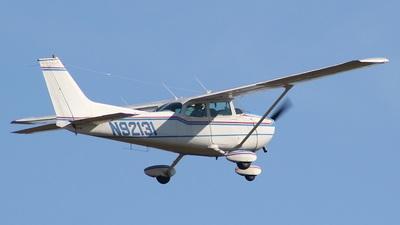 A picture of N92131 - Cessna 172M Skyhawk - [17261546] - © Ryan Davis
