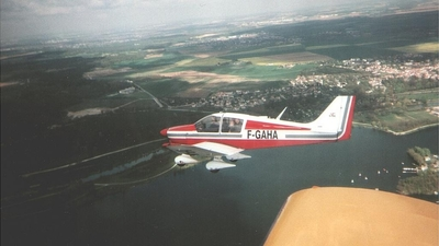 F-GAHA - DR400-140 Major - Private