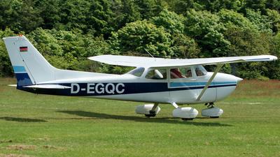 A picture of DEGQC - Cessna F172N Skyhawk - [1618] - © Marius Hoepner
