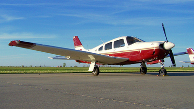 A picture of N278ND - Piper PA28R201 - [2844069] - © Robert L Thompson