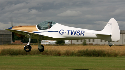 A picture of GTWSR - Silence Twister - [PFA 32914385] - © Martin Robson