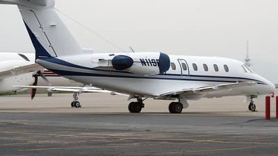 N119ES - Cessna 650 Citation III - Private