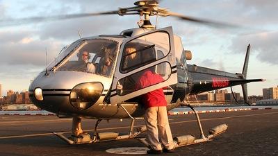 N906BA - Eurocopter AS 350BA Ecureuil - Private