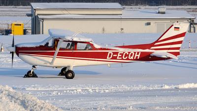 A picture of DECQH - Cessna FR172H Rocket - [FR17200283] - © Alexander Portas
