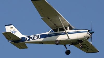 D-EONU - Reims-Cessna F172H Skyhawk - Private
