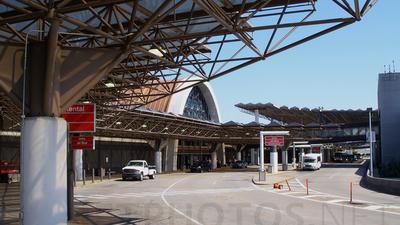 KMSY - Airport - Terminal