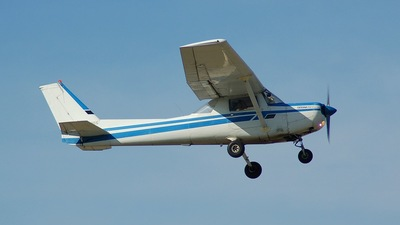 N67965 - Cessna 152 - Private