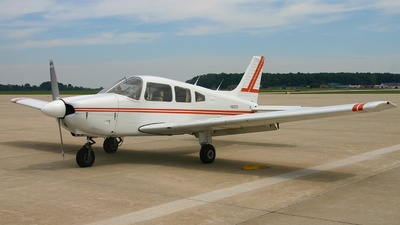 N8203D - Piper PA-28-181 Archer II - Private