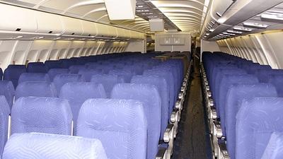 D-AERF - Airbus A330-322 - LTU
