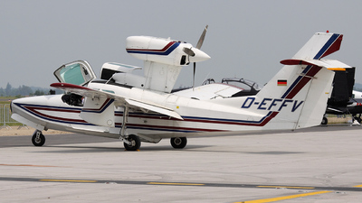 D-EFFV - Lake LA-250 Renegade - Private