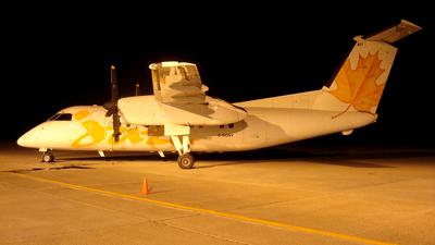 C-GONY - Bombardier Dash 8-102 - Air Canada Jazz