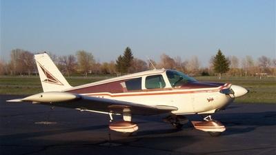 - Piper PA-28-235 Cherokee - Private