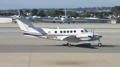N606TA - Beechcraft 200 Super King Air - Flight Options