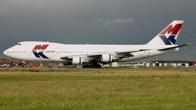 9G-MKJ - Boeing 747-244B(SF) - MK Airlines