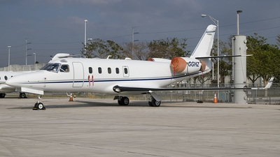 A picture of CGGHZ -  - [] - © Jay Selman - airlinersgallery.com
