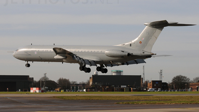 ZA149 - Vickers VC-10 K.3 - United Kingdom - Royal Air Force (RAF)