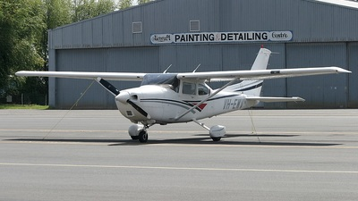 VH-EWV - Cessna 182S Skylane - General Flying Services