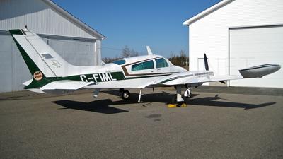 A picture of CFIML - Cessna 310Q - [310Q0758] - © Olivier Lacombe
