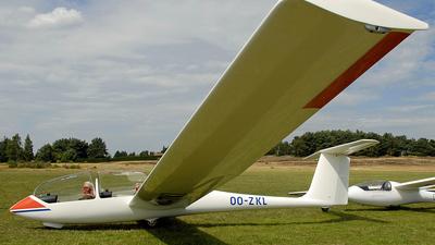 A picture of OOZKL - Grob G103 Twin III - [3619] - © Robert J Cijntje