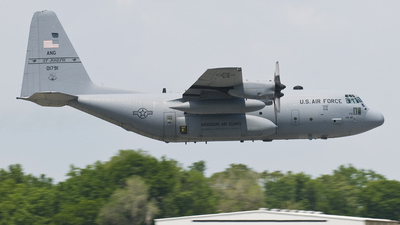 90-1791 - Lockheed C-130H Hercules - United States - US Air Force (USAF)