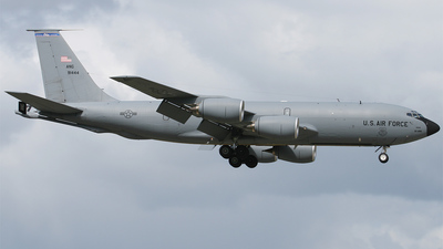 59-1444 - Boeing KC-135R Stratotanker - United States - US Air Force (USAF)