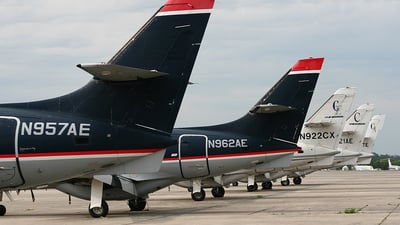 N957AE - British Aerospace Jetstream 31 - US Airways Express (CC Air)