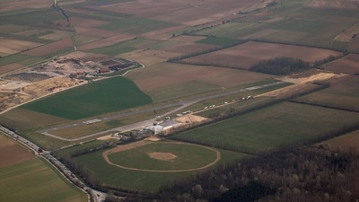LOAG - Airport - Airport Overview