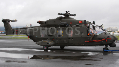 MM81517 - NH Industries NH-90 - Italy - Army