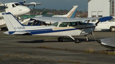 A picture of CGXUD - Cessna 172M Skyhawk - [17262500] - © Curtis K