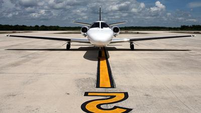 A picture of XCSST - Cessna 550 Citation II - [5500731] - © Hidemi Bustamante