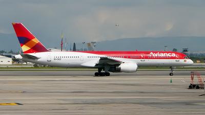 EI-CEZ - Boeing 757-2Y0 - Avianca