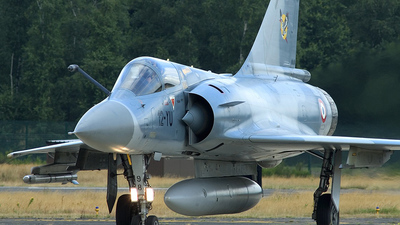 98 - Dassault Mirage 2000 - France - Air Force