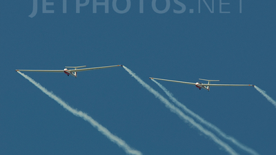 YR-2920 - IAR IS-28B2 - Romanian Airclub