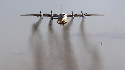 EW-269TI - Antonov An-12A - RubyStar