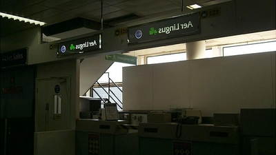 EGKK - Airport - Terminal