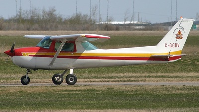 A picture of CGGKV - Cessna 150M - [15078937] - © Niels K